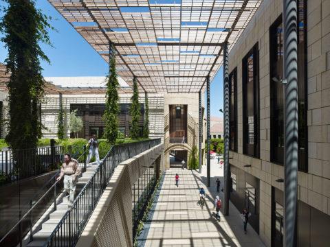 0702 Neukom Hero Courtyard
