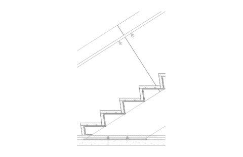 Zucker Detail Stair Stringer