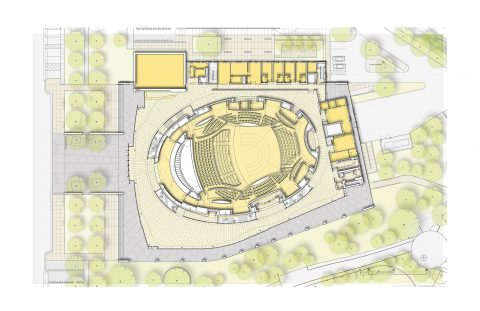 Bing Plan L2 With Site Color