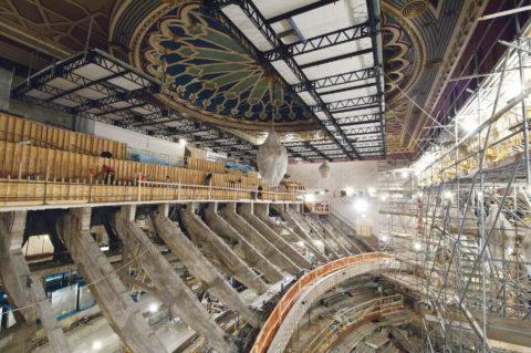0907 City Center Construction