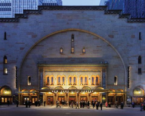0907 City Center Facade