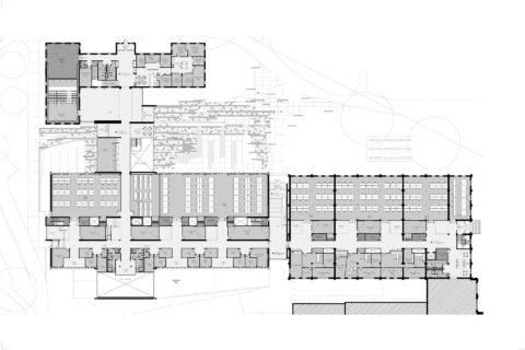 Ksu Seaton Hall Level 1