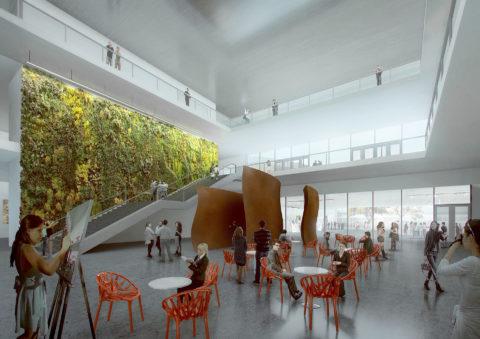 1516 Tafa Interior Atrium