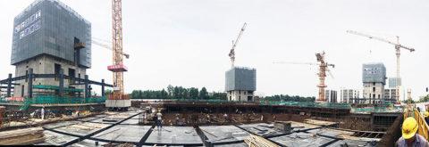 St Construction Update