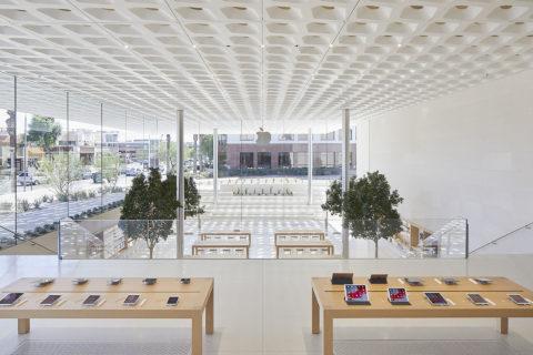 1600 Apple Scottsdale Interior 1