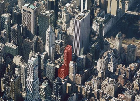 8112 500 Park Aerial