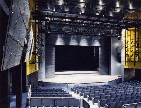 8804 Yerba Buena Auditorium
