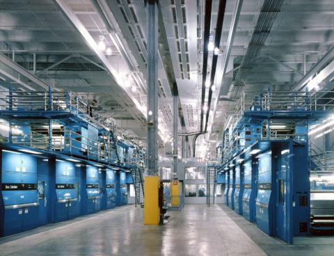 9318 Nyt Printing Plant 8