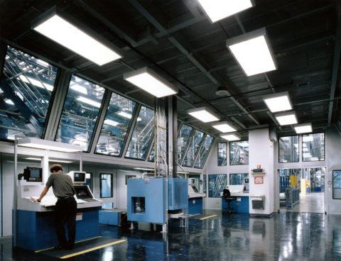 9318 Nyt Printing Plant 9