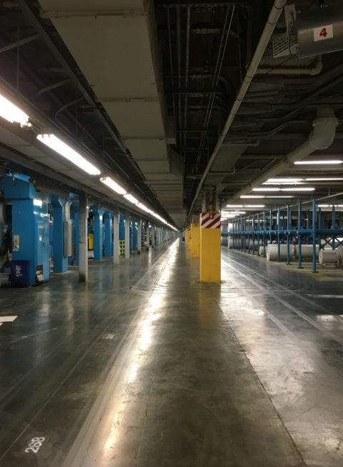 9318 New York Times Printing Plant 2