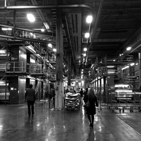 9318 New York Times Printing Plant 7 Edit