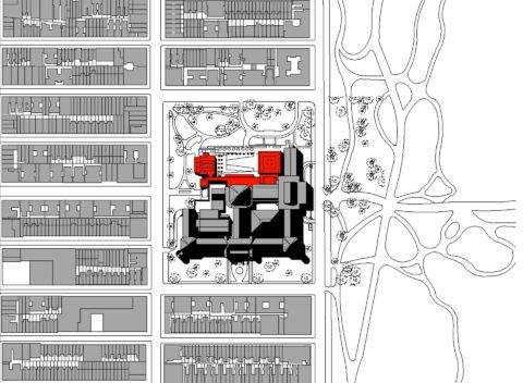 9501 Site Plan