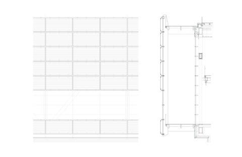 Wjc Detail Curtain Wall 2