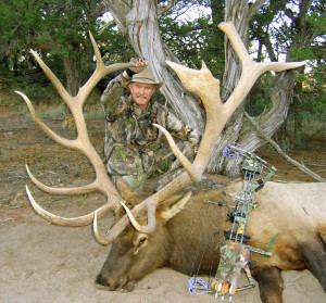2008 Elk - New Mexico 079