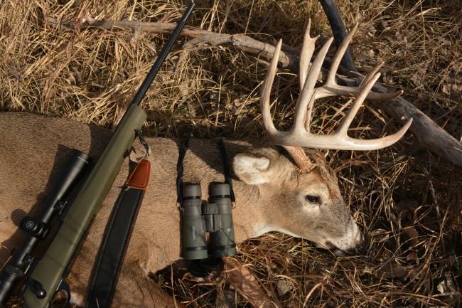 SD 2013 Rifle Deer 709