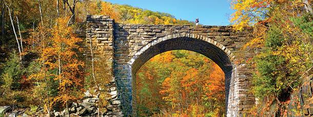 Keystone Arches