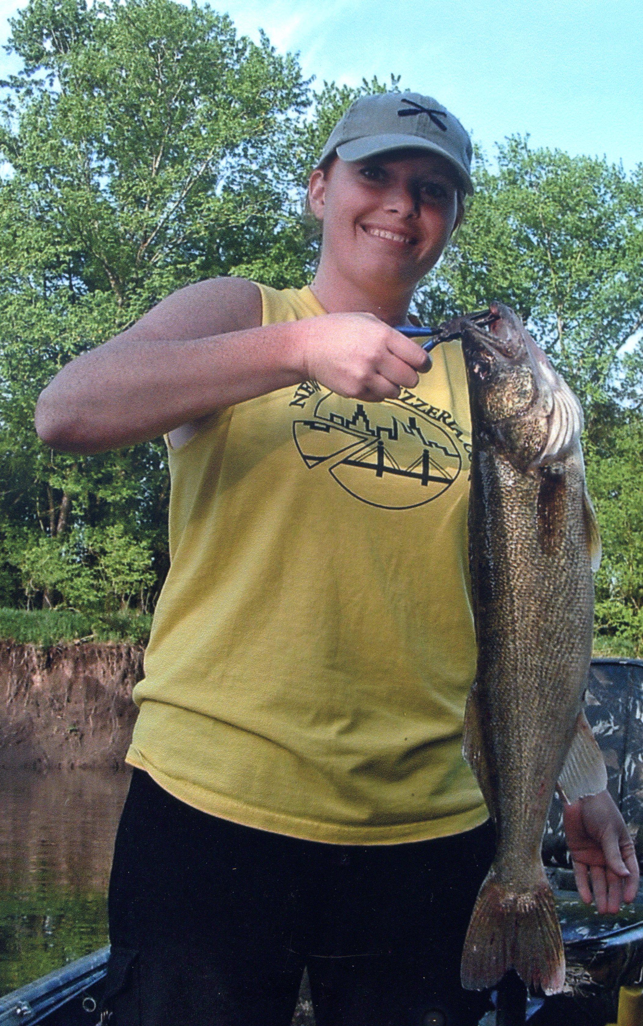 walleye, leah244