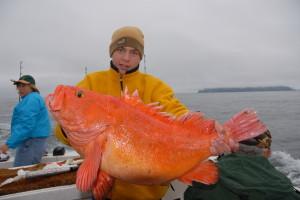 Alaska Day 7 Homer 096