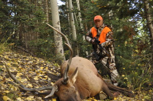 CO Rifle Elk 2011 081