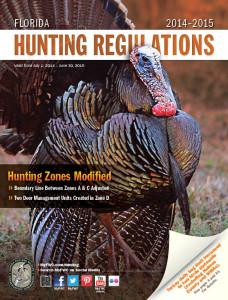 2014-2015 Florida Hunting Regulations