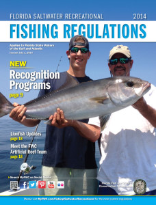 2014 Florida Saltwater Fishing Regulations