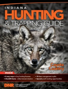 2014 Indiana Hunting Regulations