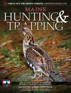 2014-2015 Maine Hunting and Trapping Guide