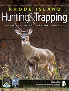 2014 Rhode Island Hunting and Trapping Regulations