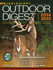 2014-2015 Mississippi Outdoor Digest