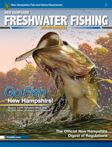 New Hampshire Freshwater Fishing Regulations