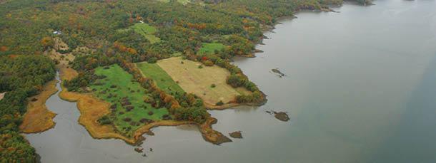 Estuarine Research Reserve