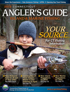 2015 Connecticut Fishing Reguilations