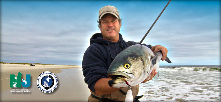 New Jersey Saltwater Fishing Regulations