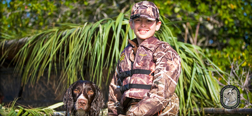 Deer Seasons & Bag Limits | Florida Hunting Seasons ... |Florida Hunting Regulations