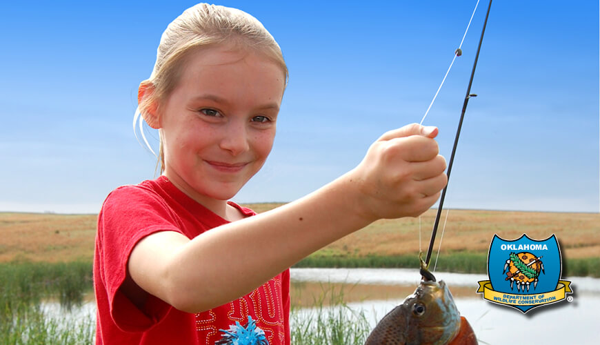 Oklahoma Fishing Regulations