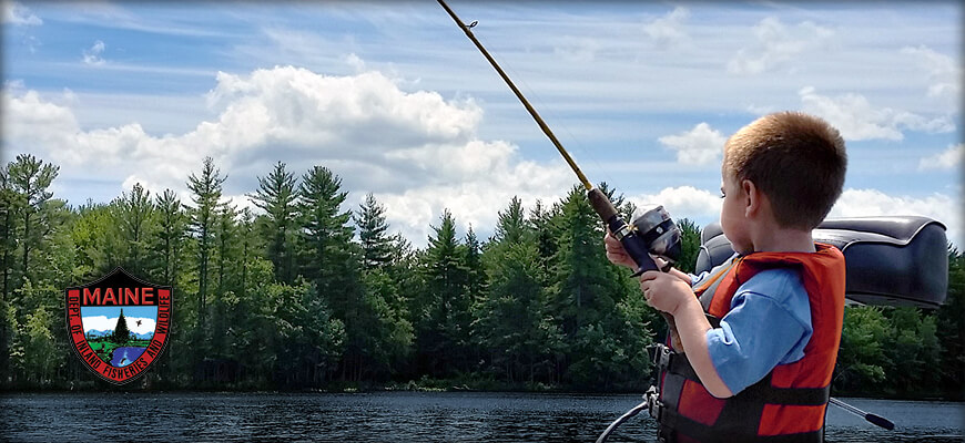 Maine Fishing Regulations