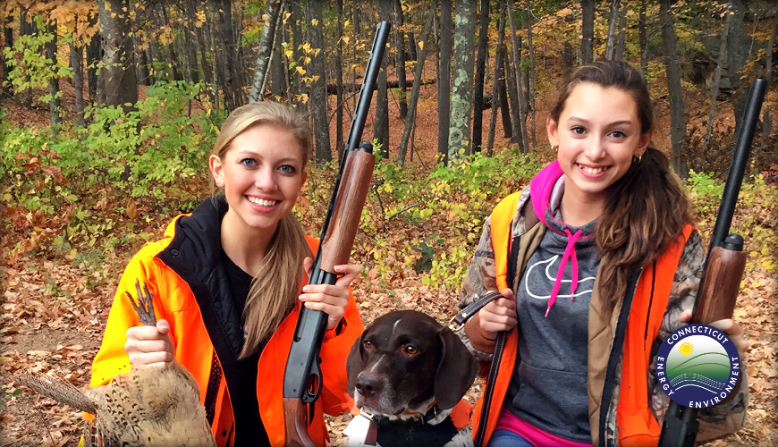 Connecticut Hunting Regulations