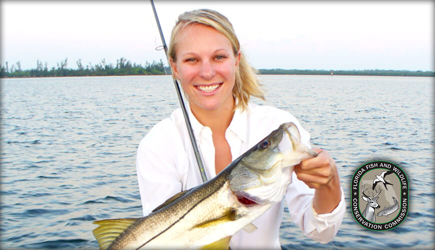 Florida Freshwater Fishing Regulations 2016-2017