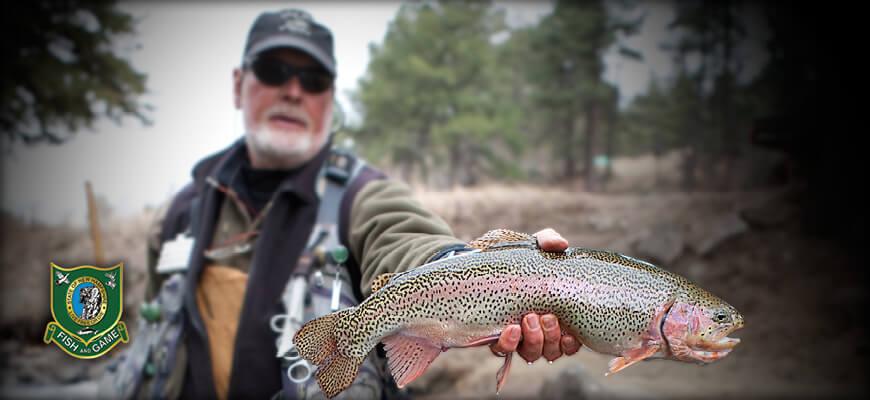 New Hampshire Freshwater Fishing Regulations