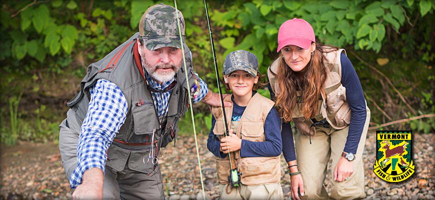 Vermont Hunting & Fishing Regulations