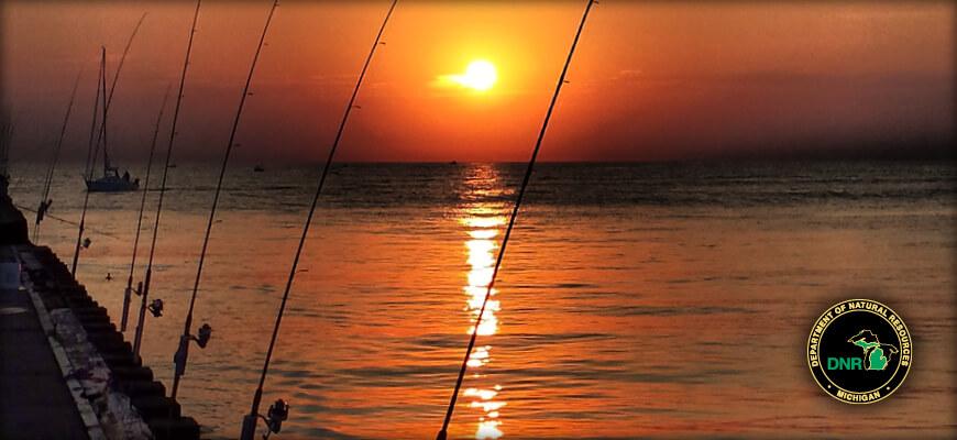 Michigan fishing regulations 2017 eregulations for Michigan fishing regulations 2017