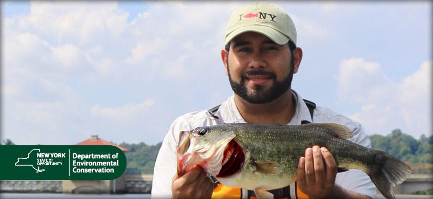 New York Fishing Regulations