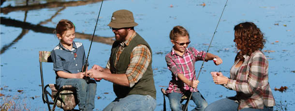 Ohio Fishing Regulations 2016-2017 slide