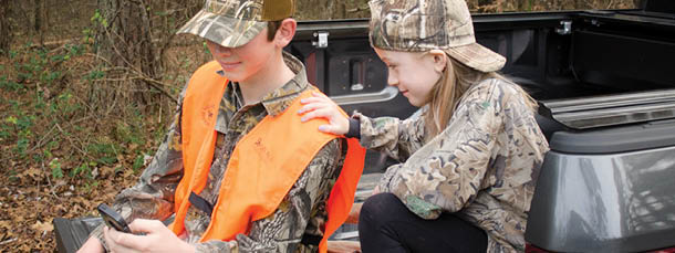 Specific WMA, PFA and State Park Hunting Regulations