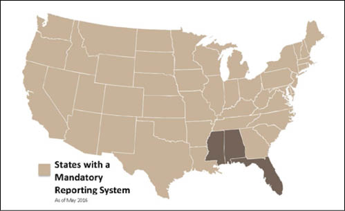 States_with_mandatory_reporting_system
