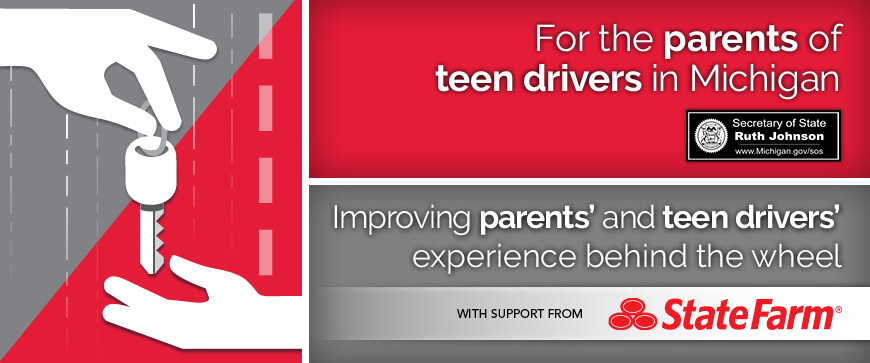 Welcome to Michigan's Parent Supervised Driving Program