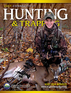 Connecticut Hunting Regulations Cover