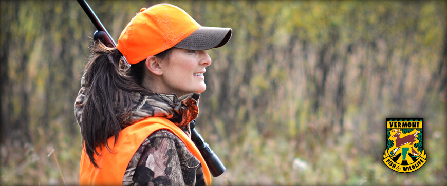 Vermont Hunting Regulations Welcome Slider