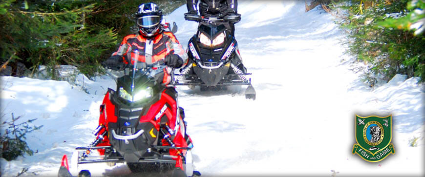 Welcome to the New Hampshire ATV & Snowmobile Regulations