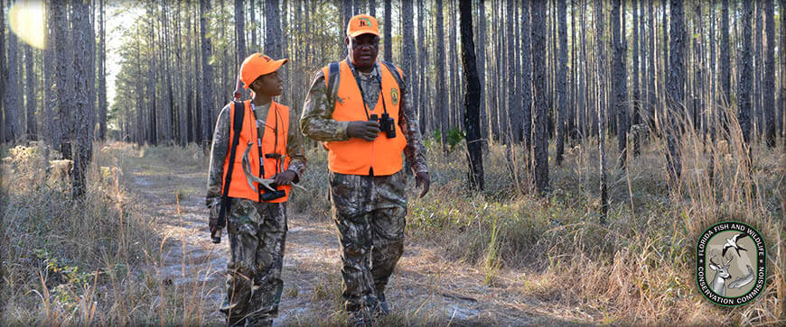 Welcome to the Florida Hunting Regulations